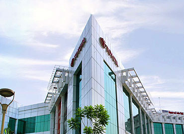 Aggarwal Auto Mall